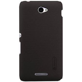 Ốp lưng Sony Xperia E4 Nillkin (đen).