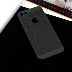 Ốp lưng tản nhiệt chống vân tay cho iPhone 5 5S