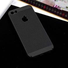 Mua Ốp lưng tản nhiệt chống vân tay cho iPhone 6/6S LOGO KHẮC TÁO 5 MÀU  Tại Hưng Thịnh (TP HCM)