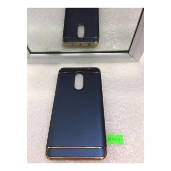 Best Buy Ốp lưng thời trang 3 mảnh dành cho Mi Note 4 (Xanh đen) in Vietnam