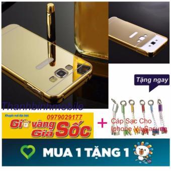 Ốp lưng tráng gương dành cho samsung J7 2015 + Cáp sạc cho iphonevà samsung - 8380005 , OE680ELAA3607PVNAMZ-5527677 , 224_OE680ELAA3607PVNAMZ-5527677 , 218000 , Op-lung-trang-guong-danh-cho-samsung-J7-2015-Cap-sac-cho-iphoneva-samsung-224_OE680ELAA3607PVNAMZ-5527677 , lazada.vn , Ốp lưng tráng gương dành cho samsung J7 2015 +