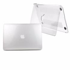 Ốp nhựa trong suốt Macbook 12 Ultrathin