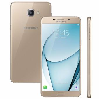 Ốp silicon 0.33mm cho Samsung Galaxy A9 Pro (Trong suốt)