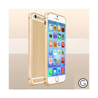Ốp viền trơn Coteetci sang trọng cho Iphone 6 / 6s - hàng nhập khẩu