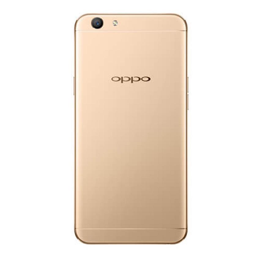 OPPO F1s 32GB (Vàng) - Hãng phân phối chính thức