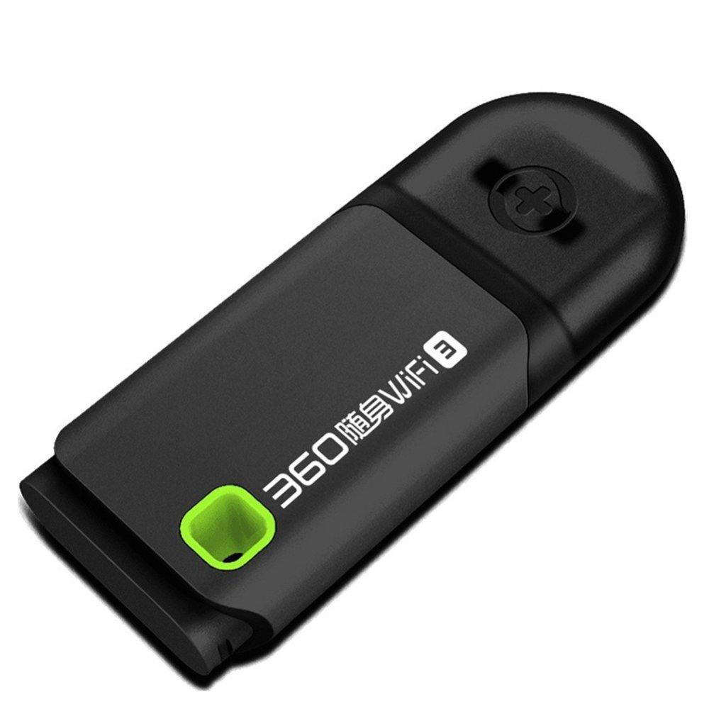 Giá USB router phát wifi bỏ túi – màu đen Tại sportschannel