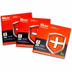 Phần mềm diệt Virus BKAV Pro Internet model 2017 (Có hộp) 1000000319