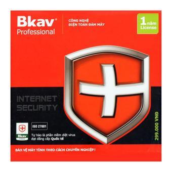 Phần mềm diệt virus Bkav Pro Internet Security 1PC/1năm - 8378208 , OE680ELAA30DNSVNAMZ-5229093 , 224_OE680ELAA30DNSVNAMZ-5229093 , 299000 , Phan-mem-diet-virus-Bkav-Pro-Internet-Security-1PC-1nam-224_OE680ELAA30DNSVNAMZ-5229093 , lazada.vn , Phần mềm diệt virus Bkav Pro Internet Security 1PC/1năm