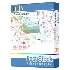 Phần mềm quản lý kho FAST STOCK