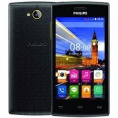 Philips S307 4GB 2 Sim (Đen Vàng) – Tặng 1 ốp lưng+ 1 miếng dán màn hình – Hàng chính hãng