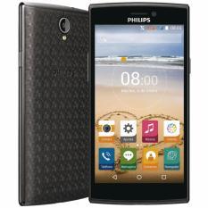 Giá Niêm Yết Philips S307 4GB (Đen viền Xám)