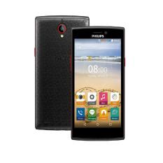 Philips S337 8GB (Đen Viền Đỏ) – Hãng phân phối chính thức