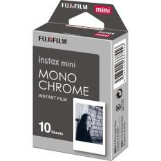 Phim chụp ảnh Lấy liền – Fujifilm Instax frame film MONOCHROME (10/PK)