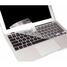 Phủ Phím Macbook Air ,Pro 13 inch ,màu trắng