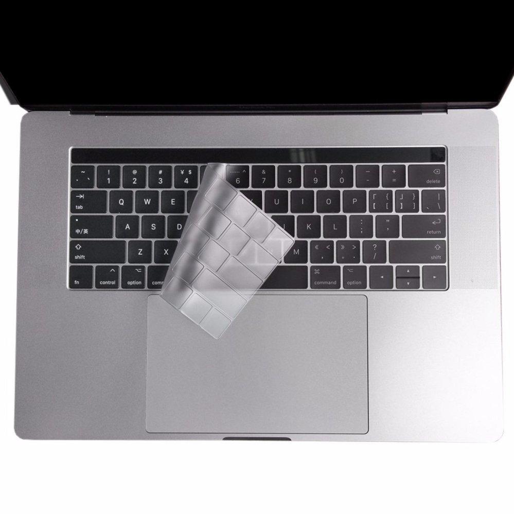 Phủ phím siêu mỏng Silicon cho Macbook Pro 2016