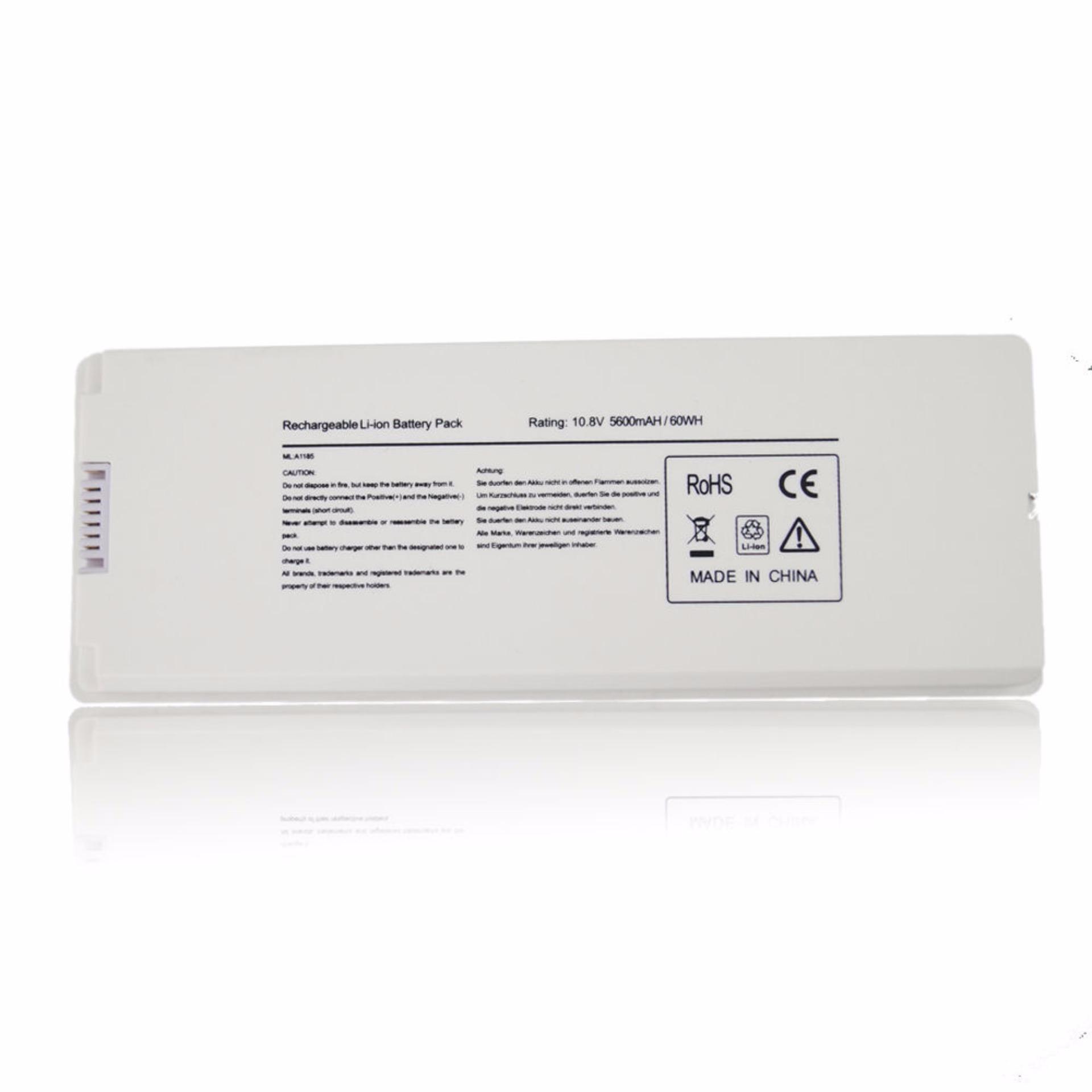 Pin Apple MacBook White 13