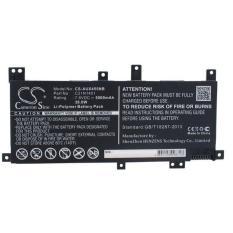 Pin Asus X455
