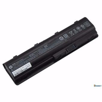 Pin Dành Cho laptop HP CQ42 (Đen) - Hàng nhập khẩu