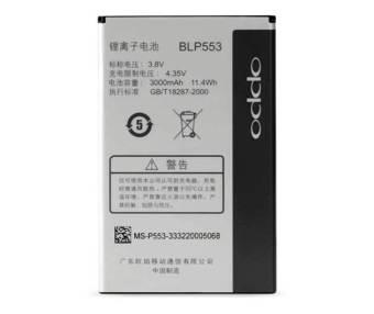 Pin dành cho OPPO FIND WAY S U707 BLP553 3000mAh - 8289132 , NO007ELAA2XV6HVNAMZ-5091206 , 224_NO007ELAA2XV6HVNAMZ-5091206 , 220000 , Pin-danh-cho-OPPO-FIND-WAY-S-U707-BLP553-3000mAh-224_NO007ELAA2XV6HVNAMZ-5091206 , lazada.vn , Pin dành cho OPPO FIND WAY S U707 BLP553 3000mAh