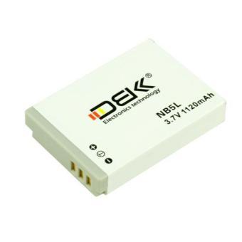 Pin DBK NB-5L cho Canon IXUS IXY SD SX (Trắng) - 8112846 , DB412ELAZRLGVNAMZ-806620 , 224_DB412ELAZRLGVNAMZ-806620 , 258000 , Pin-DBK-NB-5L-cho-Canon-IXUS-IXY-SD-SX-Trang-224_DB412ELAZRLGVNAMZ-806620 , lazada.vn , Pin DBK NB-5L cho Canon IXUS IXY SD SX (Trắng)