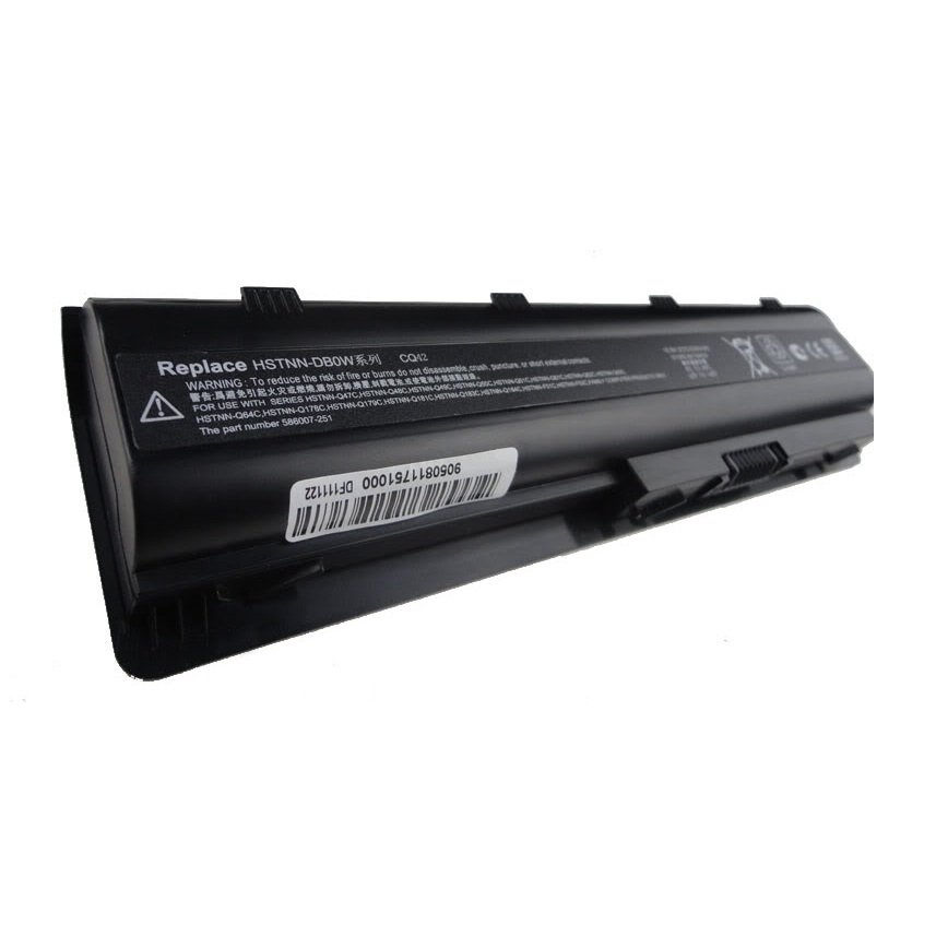 Mua Pin dành cho HP CQ42 CQ72 G42 G62 6 cell (Đen) – Hàng nhập khẩu ở đâu tốt?