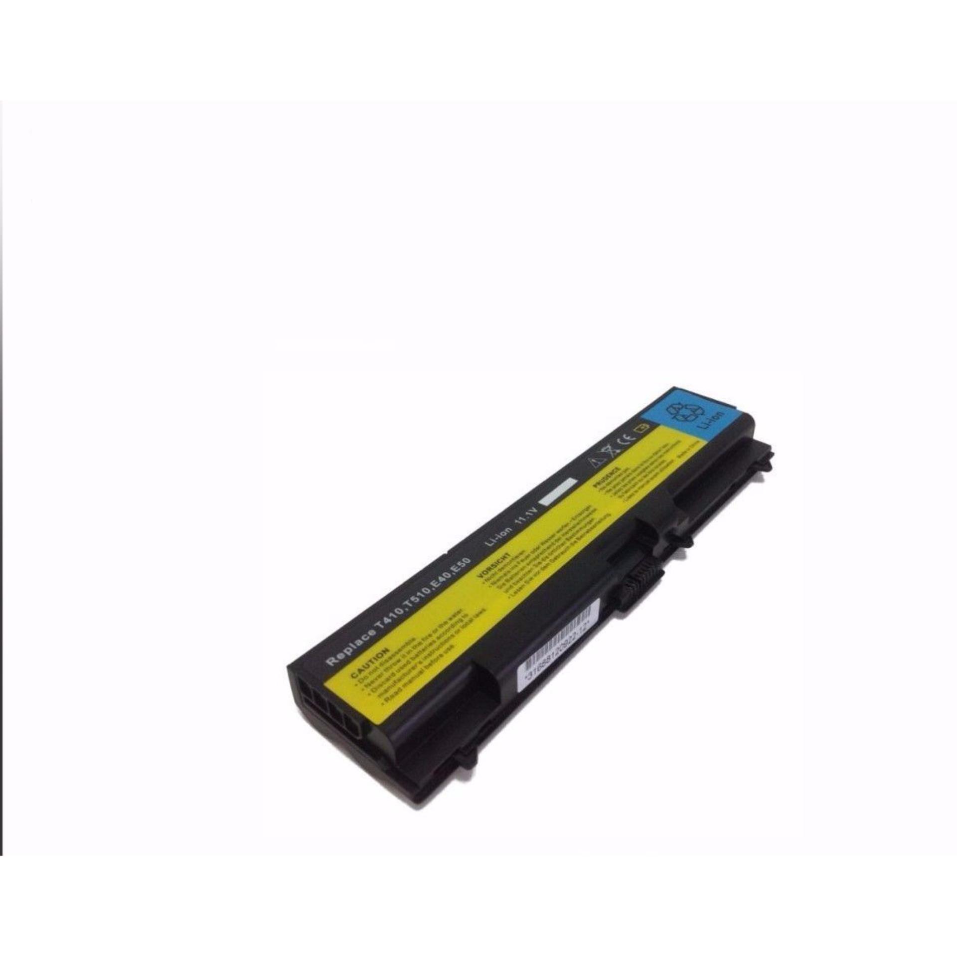Pin IBMLenovo Thinkpad E50-T410-T420-T510-T520-W510-W520-SL410-SL510