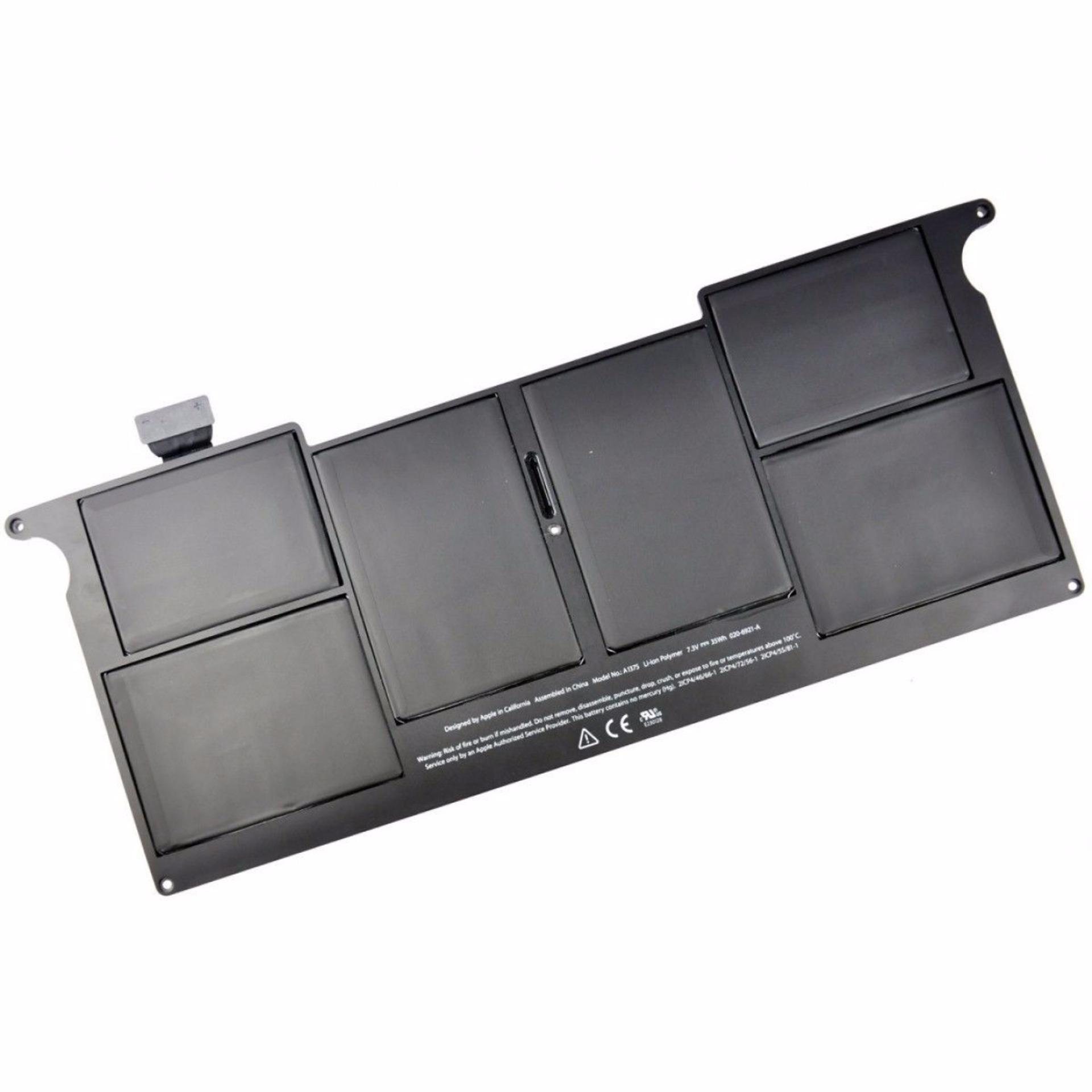 Pin Laptop Apple A1375 A1370 Macbook Air 11