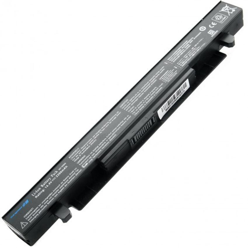 Mua Pin Laptop ASUS X450CC X550CC X550LA 6 cell – Hàng nhập khẩu full box new 100% bảo hành 12 tháng ở đâu tốt?