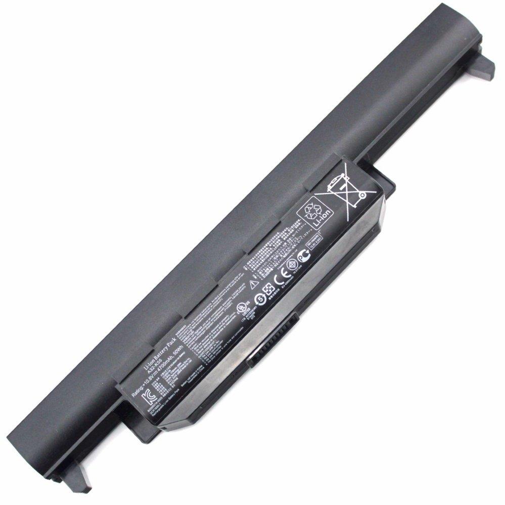 Bảng Giá Pin dành cho Laptop Asus X55C (6cell) Tại linh kien laptop No.1 ( hà nội)