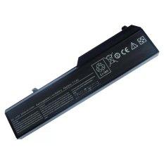 Pin Laptop Dell Inspiron 1320 1520 1521 1720 1721 GK479; Dell Vostro 1500 1700 – 6 Cells (Đen) – Hàng nhập khẩu