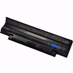 Pin Dành Cho Laptop Dell Inspiron 3420-6 Cell- 4400 mAh- 48Wh – 1.14 Ah(Đen)