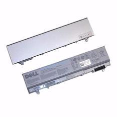 Pin dành cho laptop Dell Latitude e4300 (Trắng xám) – Hàng nhập khẩu
