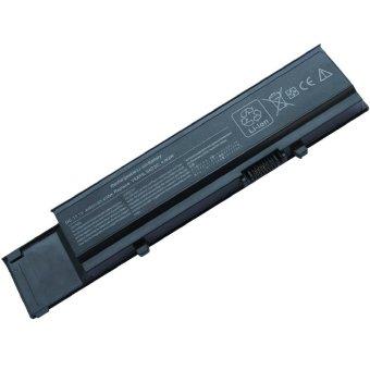 Pin laptop Dell Vostro 3400 3500 3700 (Đen) - Hàng nhập khẩu