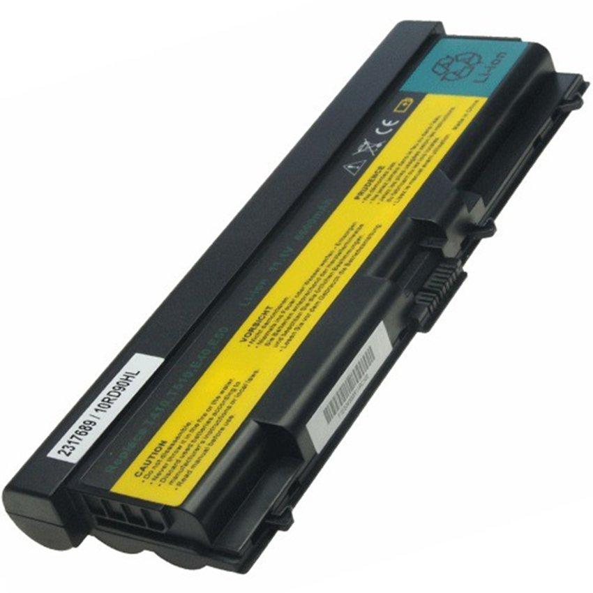 Pin laptop IBM L412 L510 L512 SL410 6 cell (đen) - Hàng nhập khẩu