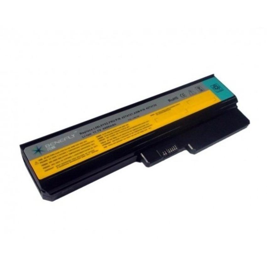 Pin laptop Lenovo 3000 G430 G450 G530 6 cell (Đen)