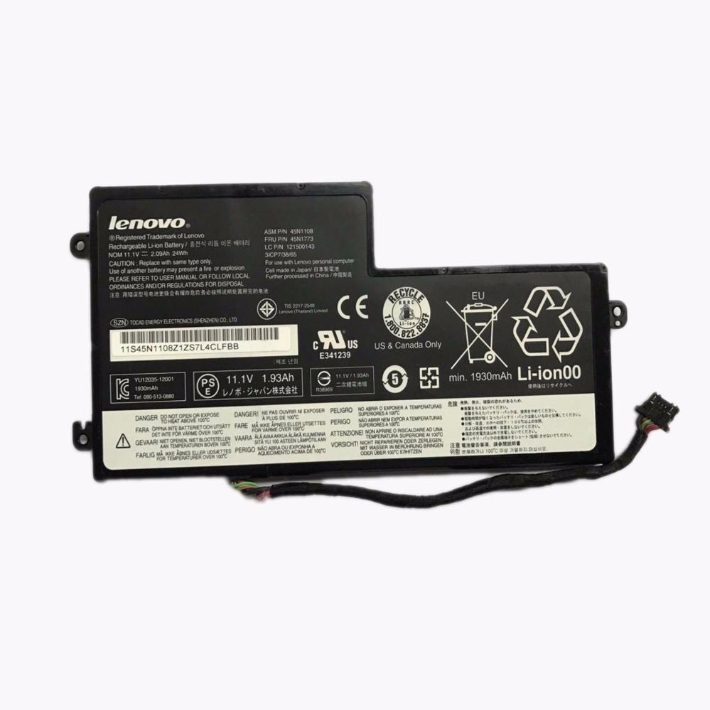 Pin Laptop Lenovo ThinkPad T450S X240 X250- Hàng nhập khẩu
