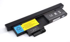 Pin Laptop LENOVO X200 8CELL XOAY – Hàng nhập khẩu