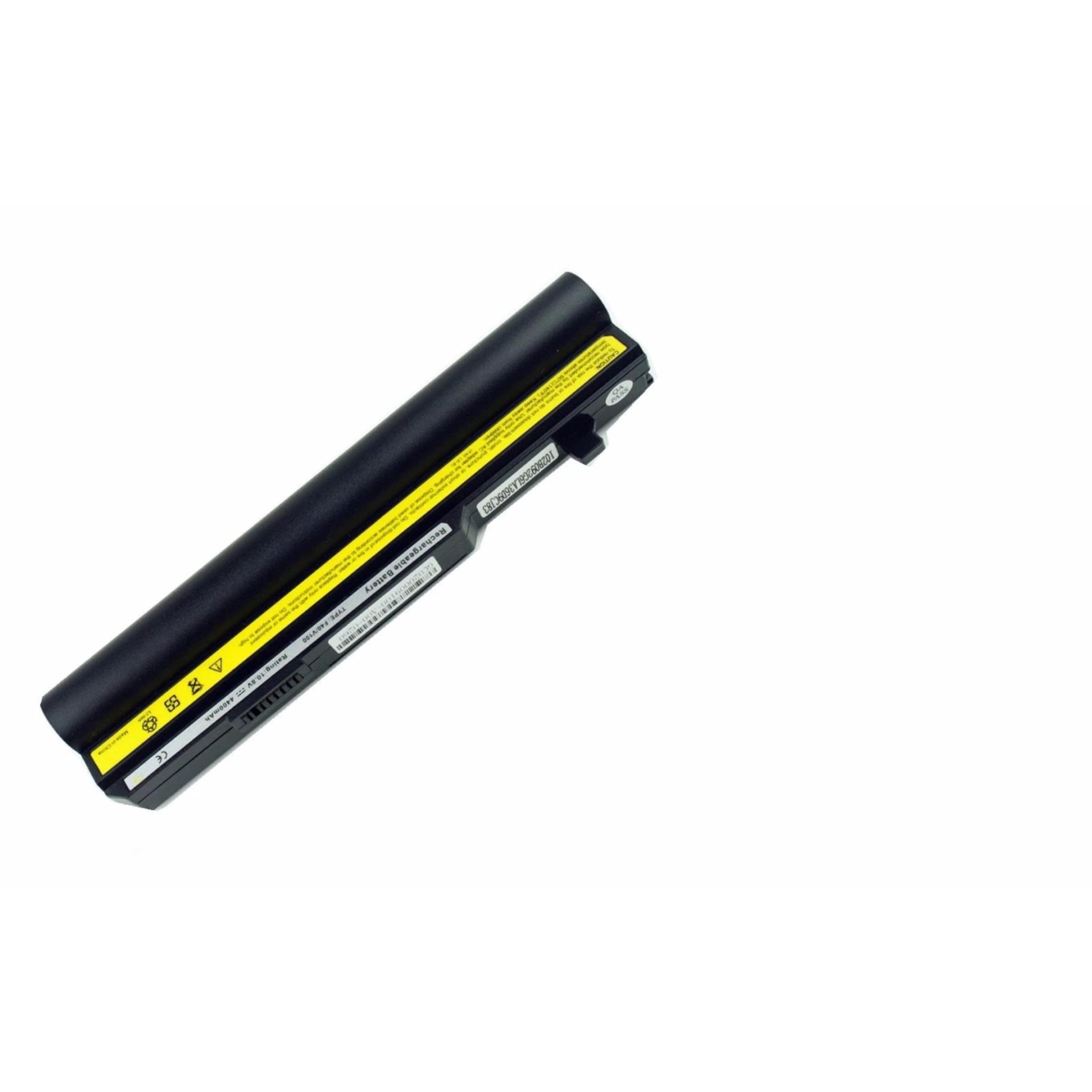 [Nhập ELMAR31 giảm 10% tối đa 200k đơn từ 99k] Pin Laptop Lenovo Y400 Y410 SERIES F40 F50 6 Cells...