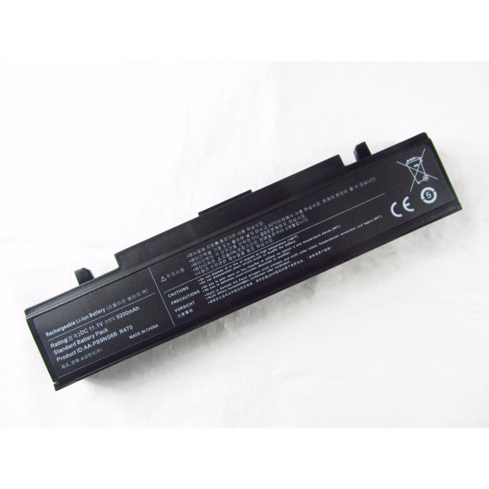 Pin laptop Samsung Q210 Q310 Q320 R468 R458 R505 R519 R522 R580 R428 R429
