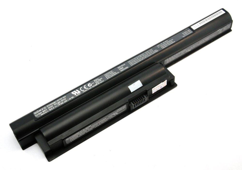Pin Laptop SONY BPS26 SVE14 EG EH CA SVE15 4400mAh - Hàng nhập khẩu
