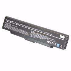 Pin Dành Cho Laptop Sony Vaio VGN-AR92S-6 Cell- 5200 mAh- 55Wh (BPS2)