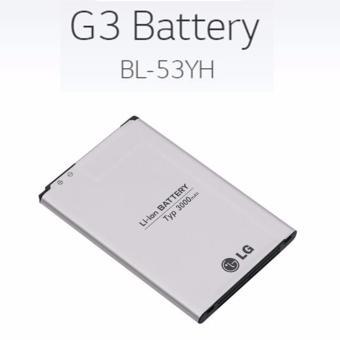 Pin LG BL 53YH dùng cho máy LG G3 / F400 / D855 - Hàng nhập khẩu