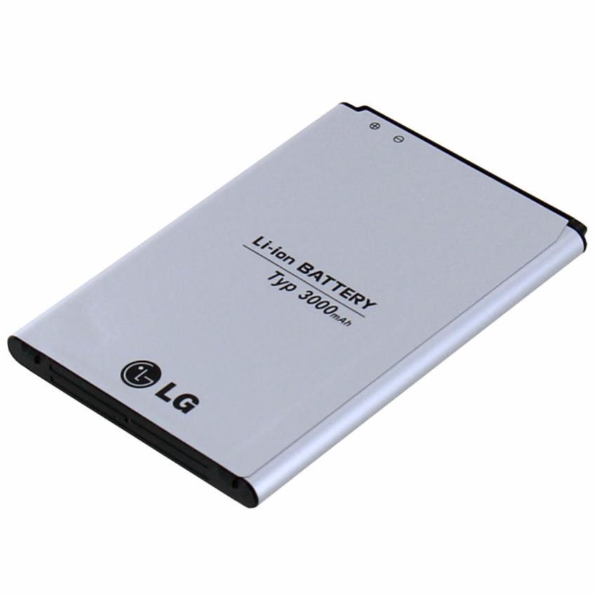 Hình ảnh Pin LG G3 F400 D855 D830 VS985 53YH (Bạc) - Hàng Nhập Khẩu