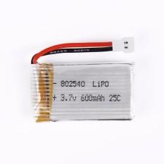 Pin Lipo 3.7V 600mAh nâng cấp cho SYMA X5C X5SW Flycam Quadcopter Drone – Luân Air Models