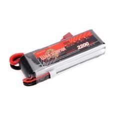 Pin Lipo 3S,30C,2200MAH Chuyên Dùng Cho Máy Bay