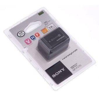 Pin máy quay Sony FV70 - Hàng nhập khẩu