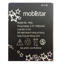 Giá Pin Mobiistar LAI 504m 1900mAh Tại Shop Áo Thun 60s