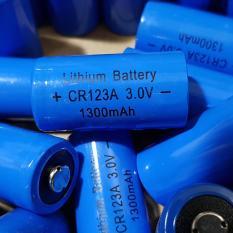 Vỉ Pin cúc áo AG13 Alkaline 1.55V dùng cho các thiết bị điện tử (vỉ 10 viên)