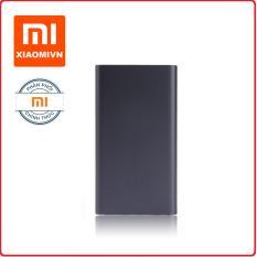 Pin sạc dự phòng Xiaomi 10000 mAh Gen 2 hỗ trợ sạc nhanh (Phân phối chính hãng)