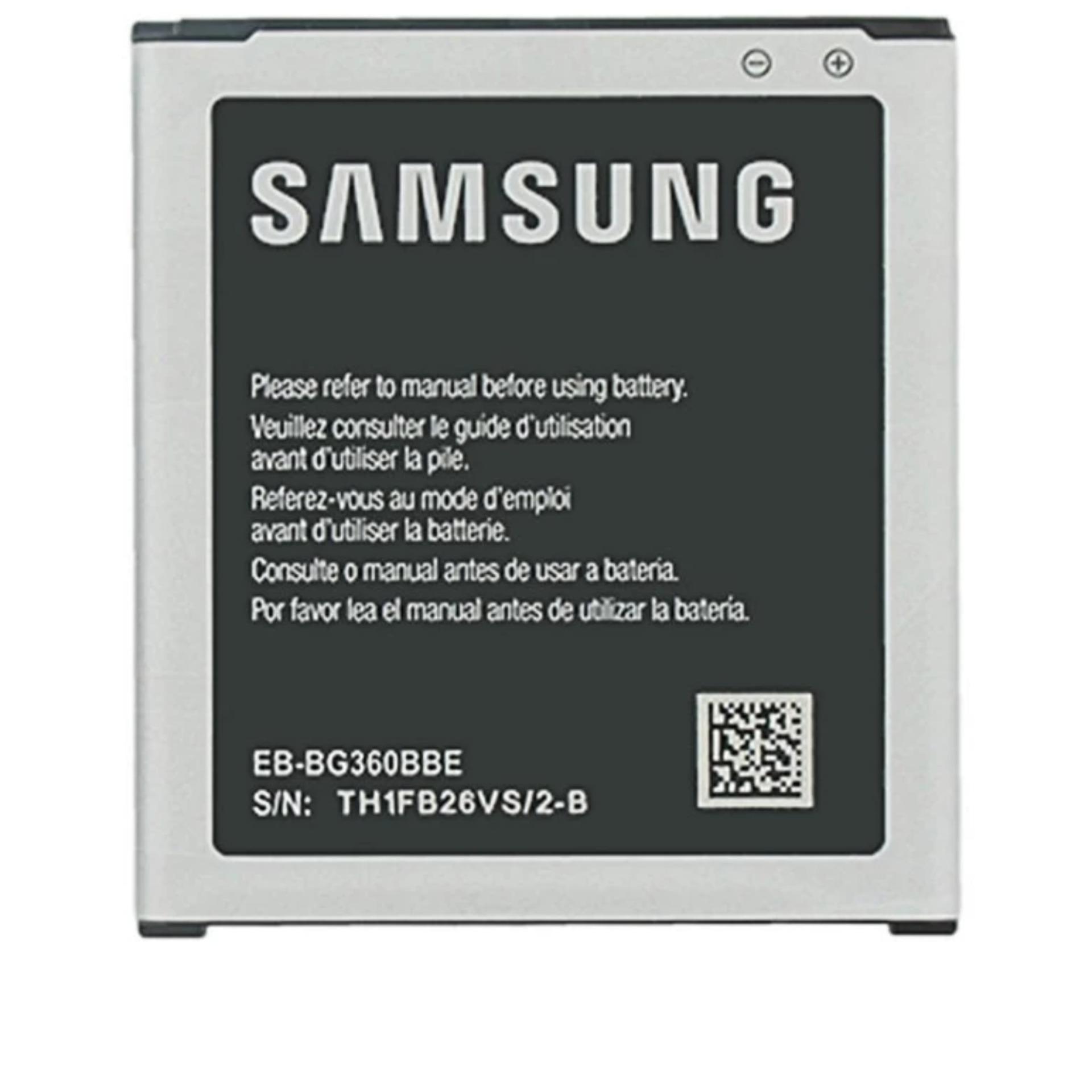 So sánh giá PIN SAMSUNG CORE PRIME G360 ,G361 – J2 2015 – (pin zin LK loại tốt) Tại Shop MyMy.